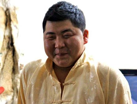 Банш Батаагийн